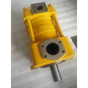 CQTM54-50FV + 15-2-T-M-S1307J-A CQ Series Gear Pump Original import