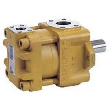 QX42-25-A Q Series Gear Pump Original import
