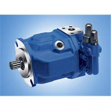PVQ45AR02AA10B181100A1AE100CD0A Vickers Variable piston pumps PVQ Series Original import