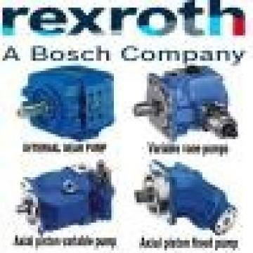 Rexroth Classic Series Hydraulic Pumps