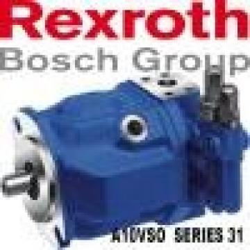 AA10VSO71DFR/31R-PSA12N00 R910990597 Axial piston variable pump Rexroth A10VSO series 31