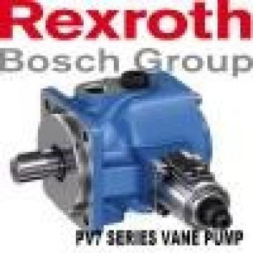 PV7-2X/20-20RA01MA0-10 R900950953 Rexroth Vane pump