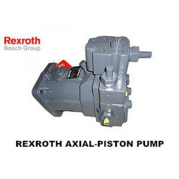 10MCY14-1B high pressure hydraulic axial piston PumpR909611255 A7VO80LRH1/61R-PZB01-S Rexroth Axial Piston Pump