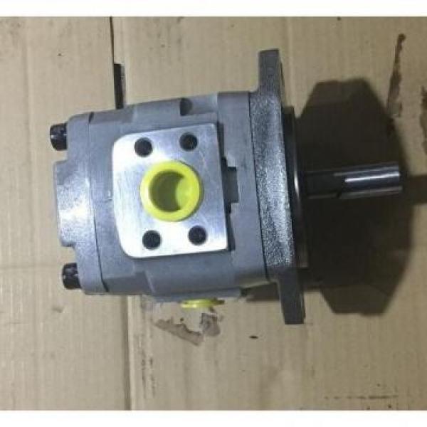 IPH-5B-40-11 NACHI IPH Series Piston Pump #3 image