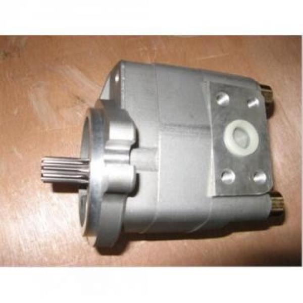 IPH-4B-32-20 NACHI Gear pump #2 image