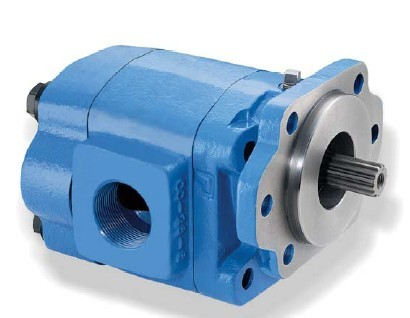 511A0100CR1H3MB1B1D5D4 Original Parker gear pump 51 Series Original import