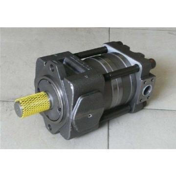 PVQ400L08AC10B211100A1AA100CD0A Vickers Variable piston pumps PVQ Series Original import