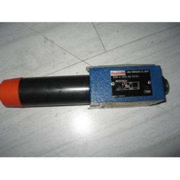 R900500256 DR 10 DP1-4X/150YM Rexroth Pressure reducing valve, direct operated DR 10 DP