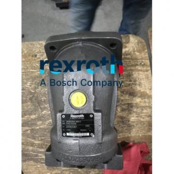 R902137736 A2FM107/61W-VZB010 Rexroth Axial Piston Pump/motor