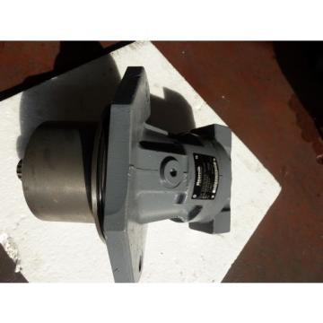 R902137627 A2FE125/61W-VAL100 Germany Origin Rexroth Axial Piston Motor A2FE Series
