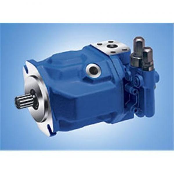 PVQ10-A2R-SS1S-20-C21D-12 Vickers Variable piston pumps PVQ Series Original import #2 image