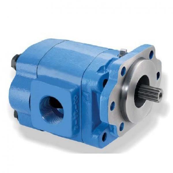 PVQ13-A2L-SE1F-20-C14-12 Vickers Variable piston pumps PVQ Series Original import #2 image