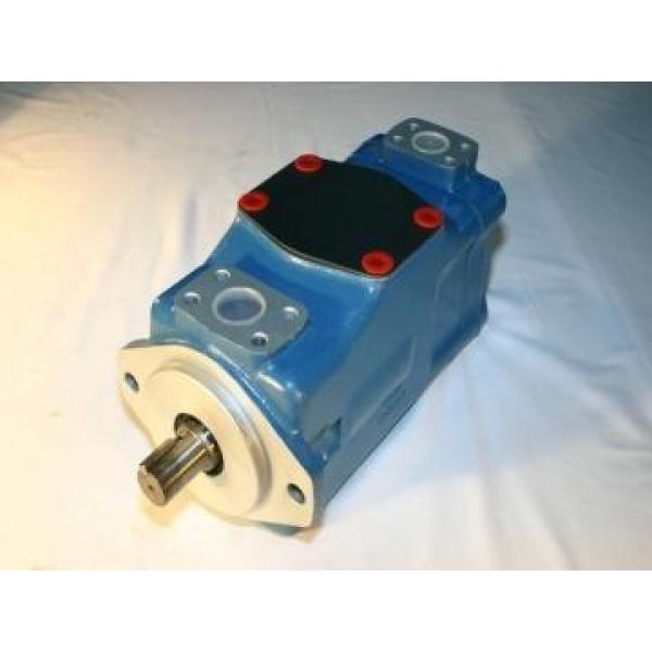 RP23C22H-15-30 Hydraulic Rotor Pump DR series Original import #2 image