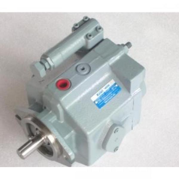 P8VMR-10-CBC-10 JAPAN TOKIMEC piston pump #3 image